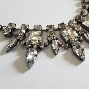 Simply Mahari Jewelry - Bib Collar Necklace